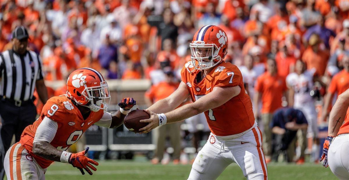 Projecting Week 6 Ap Top 25 College Football Rankings