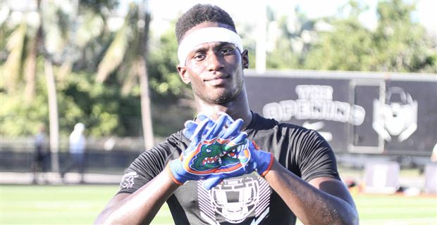 Recruiting Notebook: The Opening Regional Miami