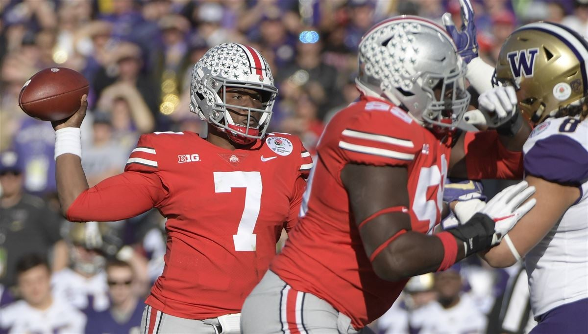 Report  Dwayne Haskins to meet with Giants 6beeda5d0