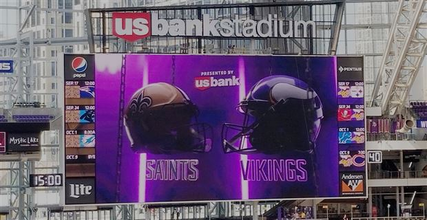 The Minnesota Vikings Minneapolis Police Department And Better Business Bureau Are Warning Fans About Ticket Scams