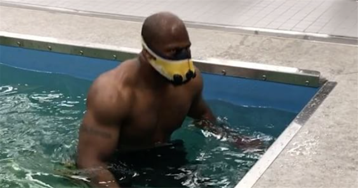 James Harrison's new batch of workout videos Pittsburgh ...