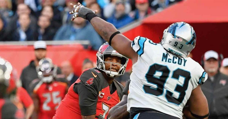 Sooners in the NFL: Week six