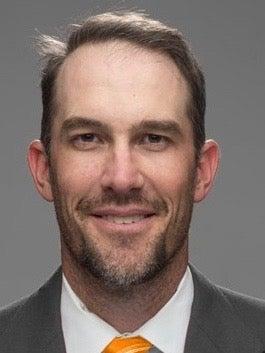 Tyson Helton, Head Coach (FB), Western Kentucky Hilltoppers
