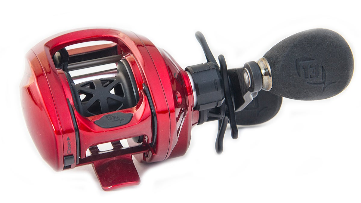 13 fishing concept kp reel review for 13 fishing concept a review