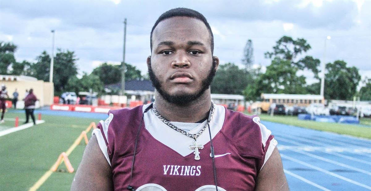 DT Daxon Decommits From Miami