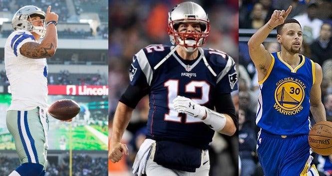 Comparing Cowboys Dak Prescott To Brady Curry Fair To No One