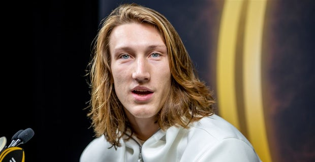 Everything Trevor Lawrence said during Media Day