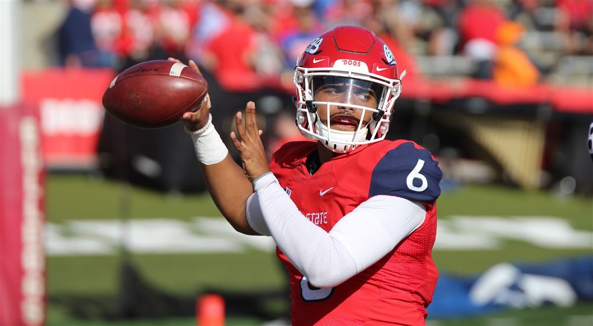 Fresno State Bulldogs 2018 Football Schedule Released