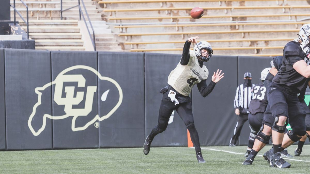 Quarterback decision looming, following Buffs' second scrimmage