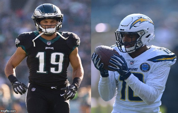 Five wide receivers Titans could target in free agency 62ad77ee9