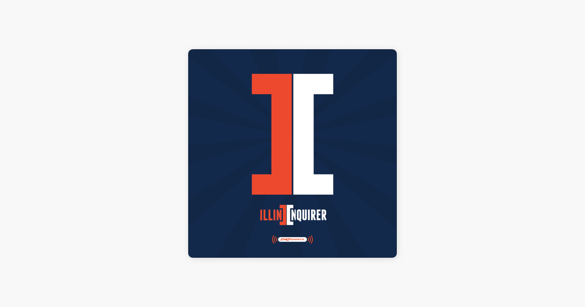 Illinois Fighting Illini College Football, College Basketball and Recruiting on 247Sports cover image