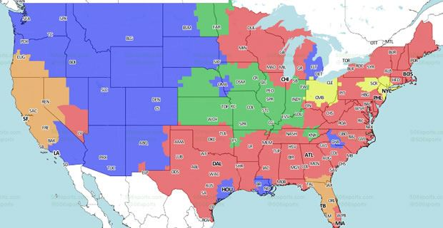 indianapolis colts kansas city chiefs coverage map