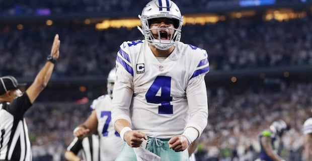 image relating to Dallas Cowboy Schedule Printable identify The Dallas Cowboys 2019 routine