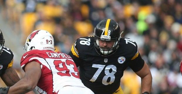 Steelers  military veteran   I will follow (Big Ben) any day  28287ecc6