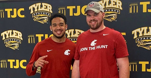 Mike Leach casts a wide net with eclectic WSU signing class