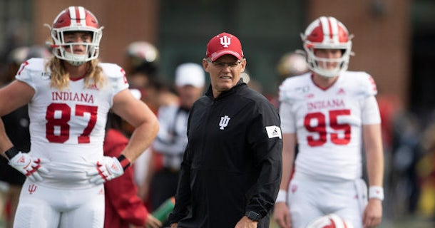Sources: Big Ten 2020 football schedule to be announced soon