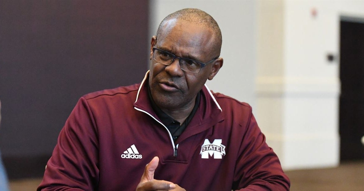 Q & A with Mississippi State nickel safeties coach Tony Hughes
