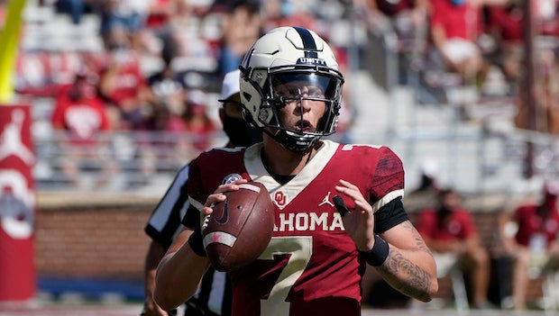 Matt Leinart Spencer Rattler Out Of Heisman Race Right Now
