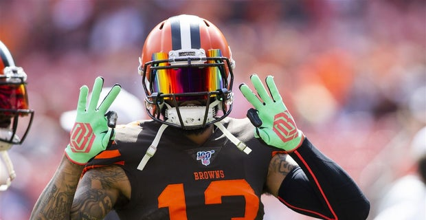 Mac Reacts Obj Gregg Williams Spar In War Of Words Before Mnf