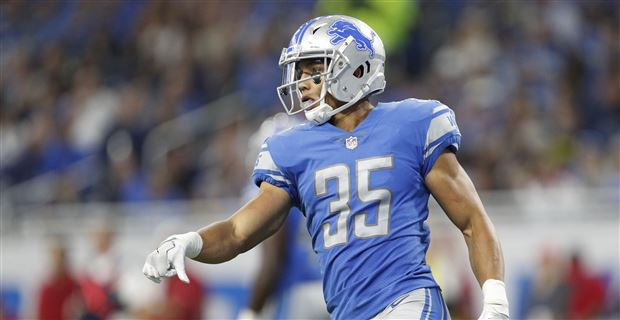Miles Killebrew named veteran on Detroit Lions roster bubble