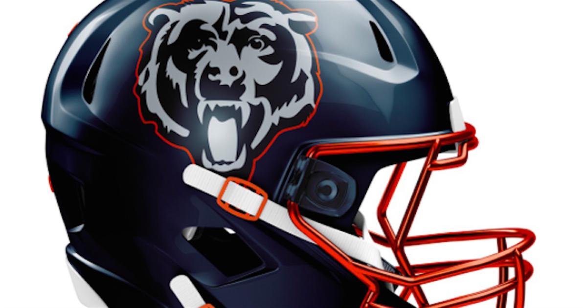 Alternate helmet concepts for all 32 nfl teams - Dallas cowboys concept helmet ...
