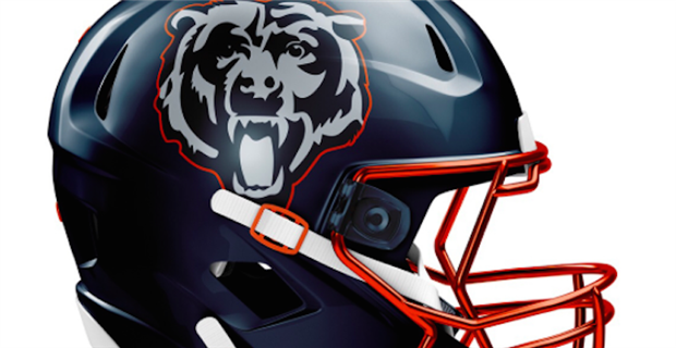 Alternate Helmet Concepts For All 32 Nfl Teams