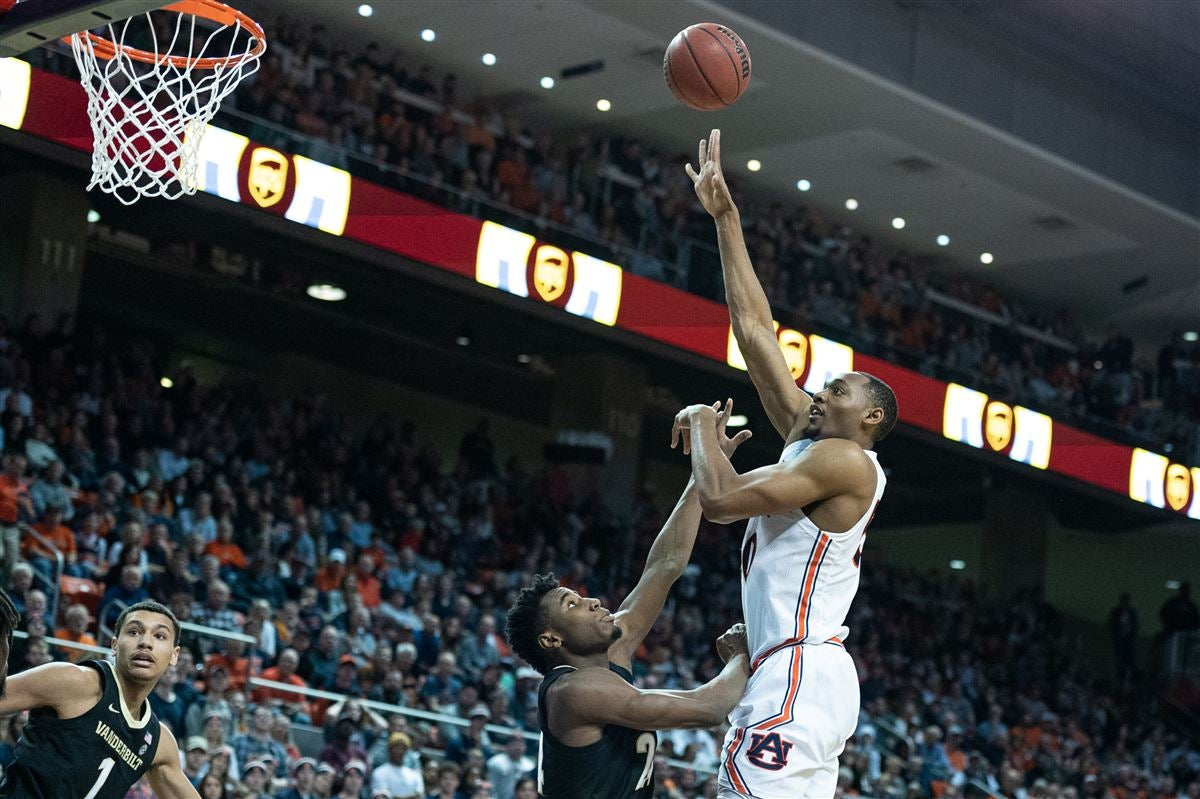 Live Updates South Carolina At Auburn Basketball Game