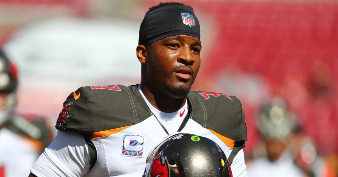 Buccaneers assistant feels like he failed Jameis Winston