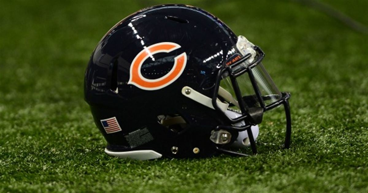 nfl GAME Chicago Bears John Kling Jerseys