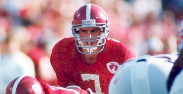 Alabama Teams Of Decades: 1990s