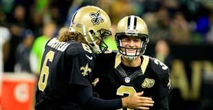 Throwback Thursday Podcast: New Orleans Saints Kicker Wil Lutz