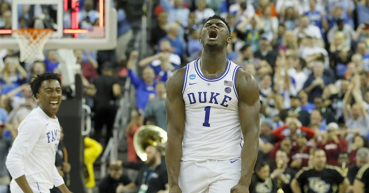 Duke Basketball Top 10 players of the 2010s