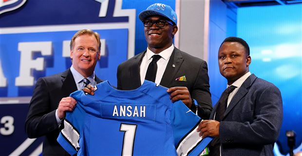 bc900093d The five best Lions draft decisions of all time