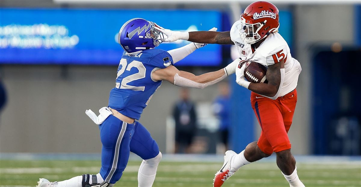 BarkBoard Game Thread: Fresno State at Air Force
