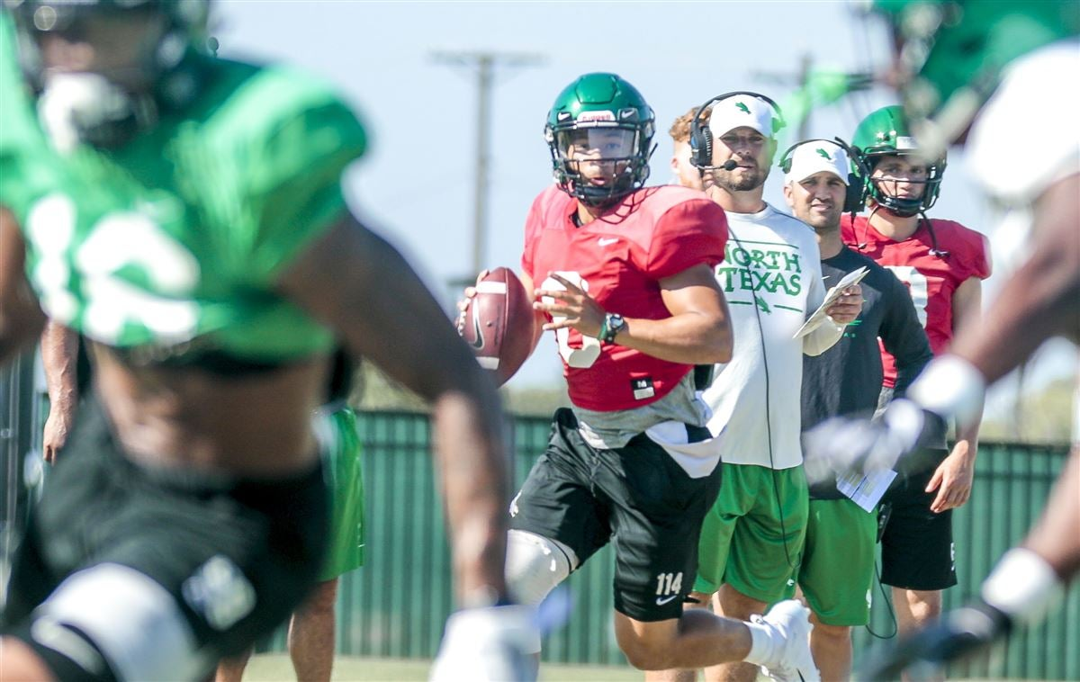 North Texas vs. Middle Tennessee: Ten things to watch
