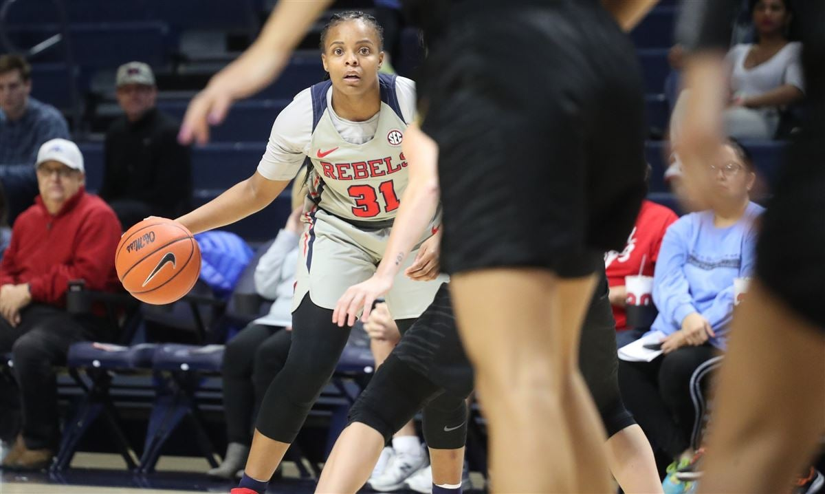 Ole Miss women's woes continue