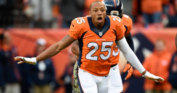 Report: Broncos add $3M in incentives to Chris Harris Jr.'s deal