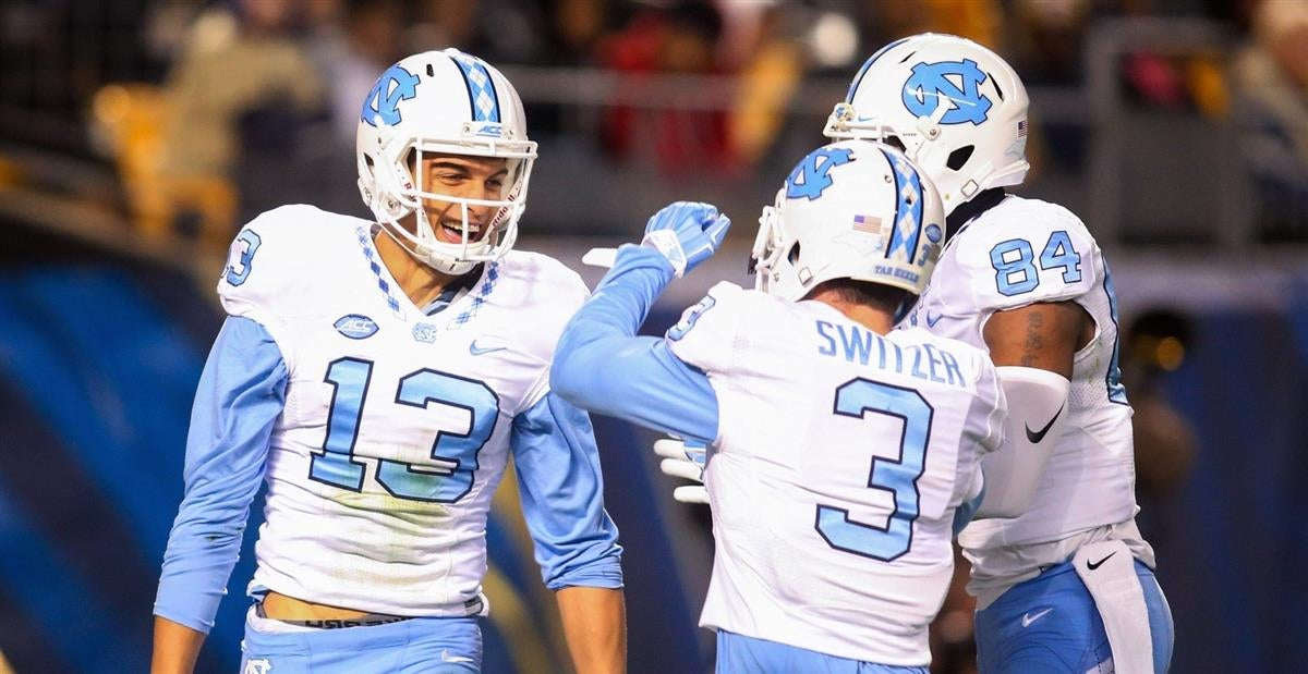 5ce9034f4 Ryan Switzer talks about what makes him a great returner