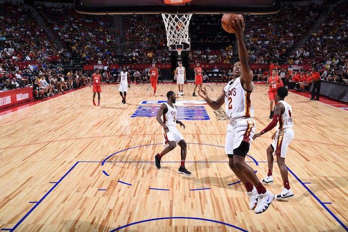 024f4f93754 CBS Sports names top 10 NBA rookies that will make an impact