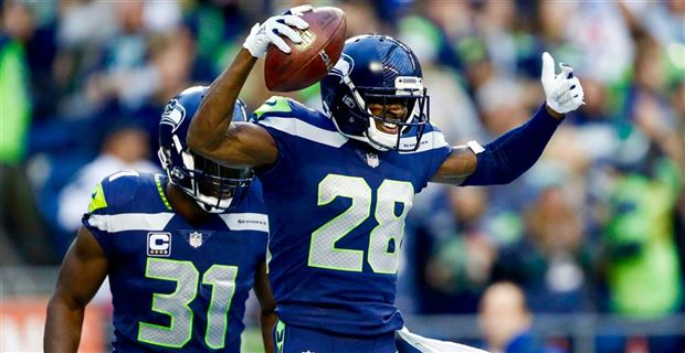 Image result for justin coleman seahawks