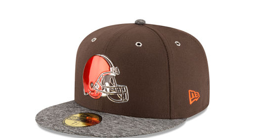 Get your Cleveland Browns 2016 NFL Draft hat 668852f20