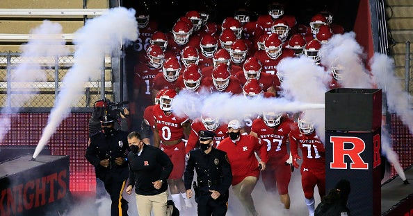 Greg Schiano on what win over Penn State would mean for Rutgers