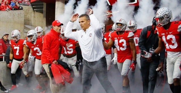 ESPN's FPI predicts Ohio State's chances to win the Big Ten