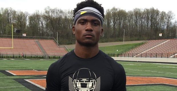 Updates on a trio of West Virginia targets