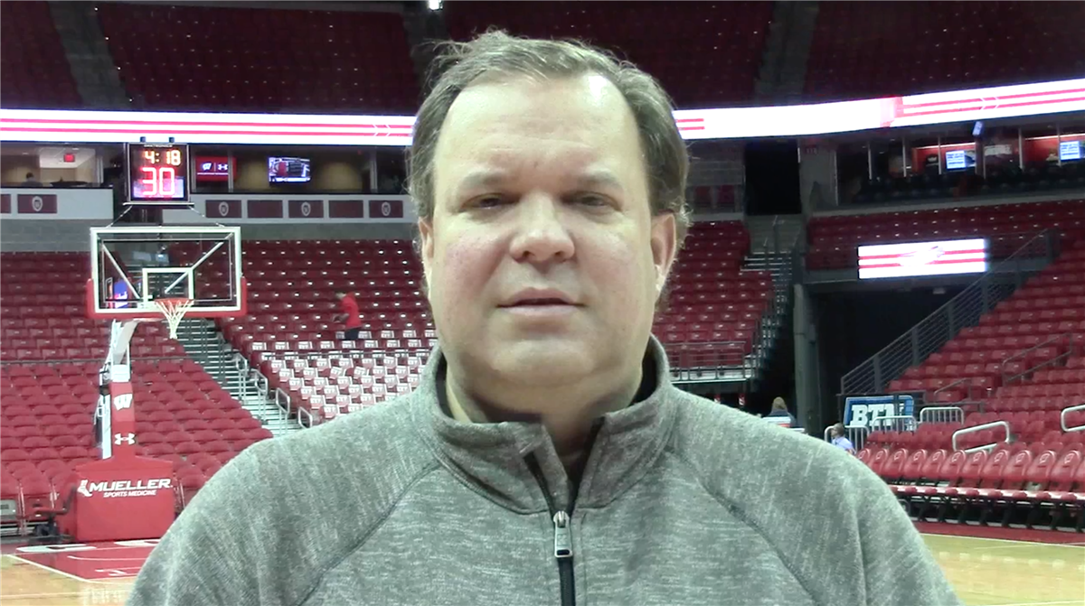 Preview: Indiana at Wisconsin: Live from the Kohl Center