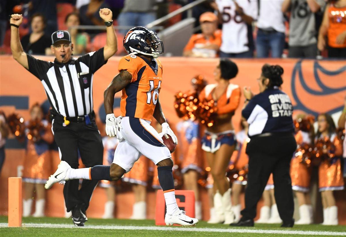 Broncos-Vikings: 3 up, 3 down from preseason Game 1