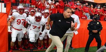 USC coaching search: Rutgers' Greg Schiano denies interest in Trojans job