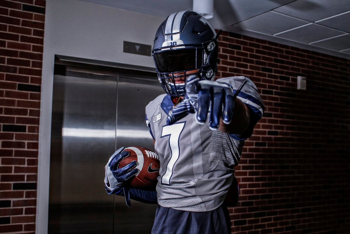 What it means: 3-star Chicago WR Fabian McCray picks Illini