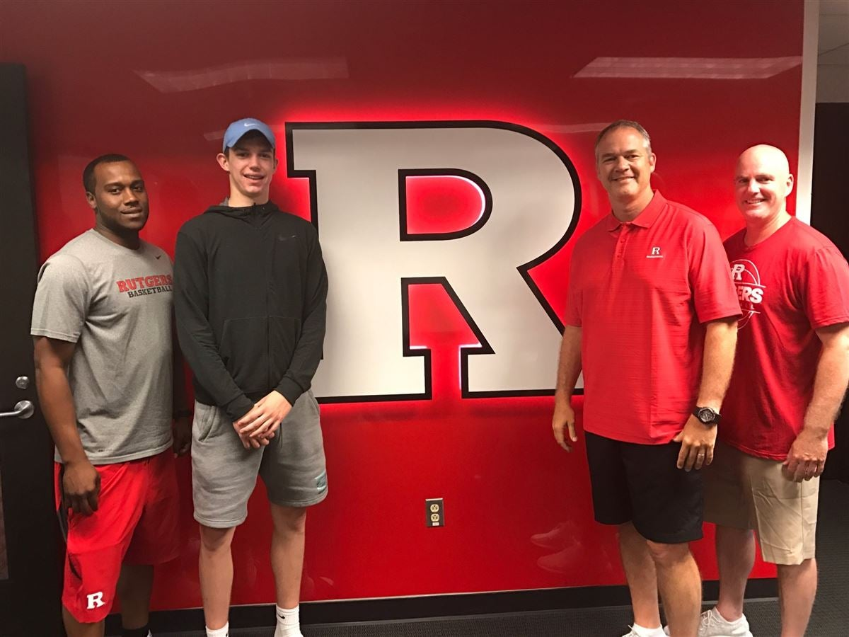 What is Rutgers basketball getting in Paul Mulcahy?