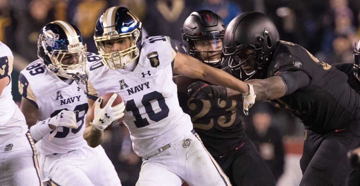 How to watch Army Navy rivalry game